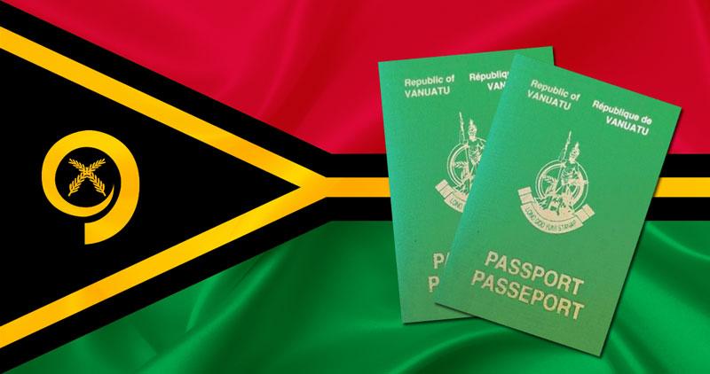 vanuatu citizenship devisers